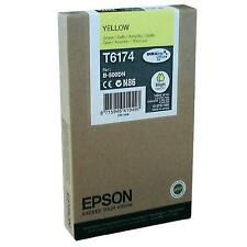 AUTENTICO EPSON STILO Business colore - Giallo Originale Cartuccia di inchiostro