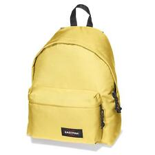 EASTPAK Zaino PADDED PAK'R  Colore : Yellowtown