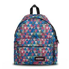 EASTPAK Zaino PADDED PAK'R  Colore: Aqua geo may