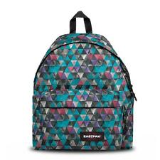 EASTPAK Zaino PADDED PAK'R  Colore: Aqua geo june