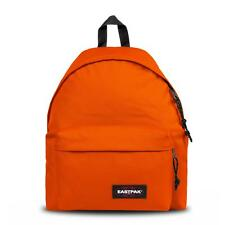 EASTPAK Zaino PADDED PAK'R  Colore: Carved pumpkin