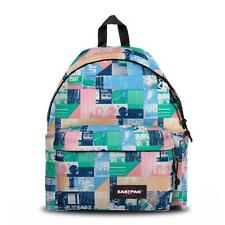 EASTPAK Zaino PADDED PAK'R  Colore: Quadrangle soft