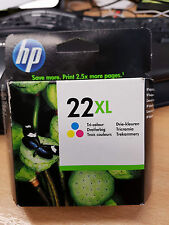 HP ALTA CAPACIDAD COLOR Cartucho de tinta HP 22XL (C9352CE) - Clearance