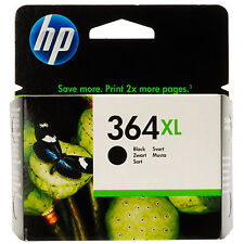 ORIGINALE OEM HP Hewlett Packard Cartuccia inchiostro nero 364xl (CN684EE)