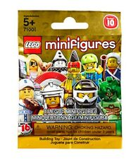 LEGO Mini Figures Series 10 Selection - Pick the one you want