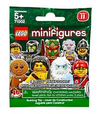 LEGO Mini Figures Series 11 Selection - Pick the one you want