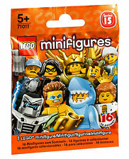 LEGO Mini Figures Series 15 Selection - Pick the one you want