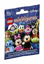 LEGO Mini Figures DISNEY SERIES Selection - Pick the one you want