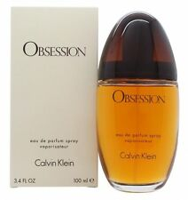 EDP Calvin Klein Obsession Eau de Parfum Spray  30ml / 50ml / 100ml  Donna