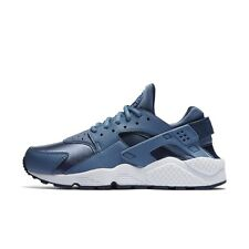 NIKE WOMENS AIR HUARACHE RUN SIZE 4 RUNNING TRAINER NEW RRP £110/-