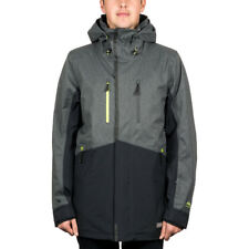 Dakine 'Fuse' Snow Jacket. Core Heather/Black.