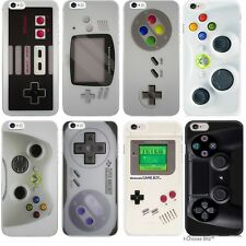 Gameboy PS4 XBOX Controller Case/Cover for Apple iPhone 5 5s SE 5C 6 6s 7 Plus