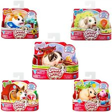 1 Chubby Puppies Chubbie Puppy Dog Single Pack Kids Toy Figure Spin Master UPick