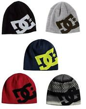 a2a85857c7a DC SHOES - BIG STAR BEANIE HAT. AVAILABLE IN 5 COLOURS