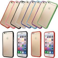 Shockproof  Bumper case For iPhone 6 & 6 Plus with colourful Hybrid Hard TPU