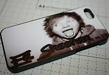 Custom Ed Sheeran give me love apple iphone 4 4s 5 5s 6 6s plus Back case cover