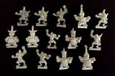 GW Citadel 1994 Chaos Dwarf Blood Bowl Metal Miniatures Hobgoblin -- Fast Post