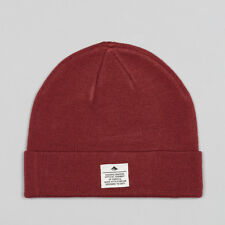 Emerica 'Standard Issue' Beanie. Oxblood.