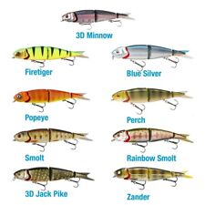 Savage Gear 4Play SWIM and JERK 19CM AND 25CM  HARD LURES crazy price
