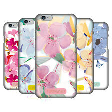 OFFICIAL TURNOWSKY ESSENCE OF BLOSSOM HARD BACK CASE FOR APPLE iPHONE PHONES