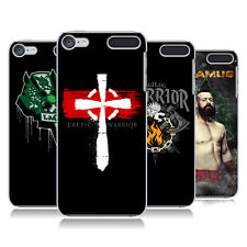 UFFICIALE WWE SHEAMUS COVER RETRO RIGIDA PER APPLE iPOD TOUCH MP3