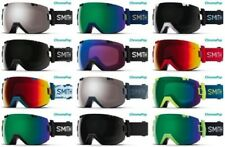 SMITH OPTICS I/OX esquí gafas de snowboard ChromaPop NUEVO