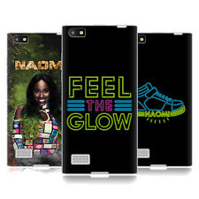 UFFICIALE WWE NAOMI COVER MORBIDA IN GEL PER BLACKBERRY TELEFONI