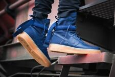 """Nike Special Field Air Force 1 HI SF-AF """"Midnight Navy"""" All Sizes 864024-400"""