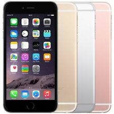 Apple iPhone 6S 32GB IOS Smartphone Handy ohne Vertrag Retina WLAN Kamera WOW!