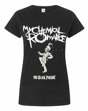 My Chemical Romance The Black Parade Women's T-Shirt