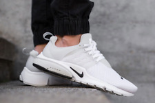 "Nike Air Presto BR QS ""White / Black"" All Sizes 789869-100"
