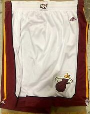 NBA Miami Heat Swingman Shorts Da Basket