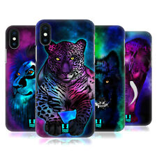 HEAD CASE DESIGNS GLOW HARD BACK CASE FOR APPLE iPHONE PHONES