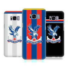 OFFICIAL CRYSTAL PALACE FC 2017/18 PLAYERS KIT BACK CASE FOR SAMSUNG PHONES 1