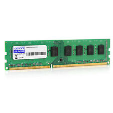GOODRAM MEMORIA RAM DDR3 DIMM 4GB 8GB 1333 1600 MHZ PC3-10600 PC3-12800 CL 9 11