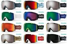SMITH OPTICS I/O Sci Occhiali da snowboard chromapop NUOVO