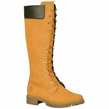 Timberland Earthkeepers Wheat Femmes Bottes Pointure