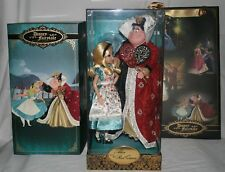 Disney Fairytale Designer Collection Alice and the Red Queen