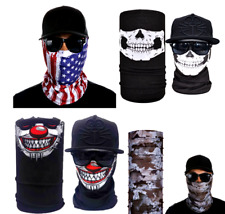 Tactical Bandana Headband Headscarf Desert Wrap Scarf Neck Face Shield Mask