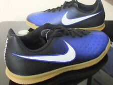 BOYS NIKE MAGISTAX OLA II IC FOOTBALL SPORTS CASUAL GAMES TRAINERS UK SIZE 2 - 5