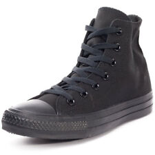 Converse Chuck Taylor Allstar Trainers Black Black New Shoes