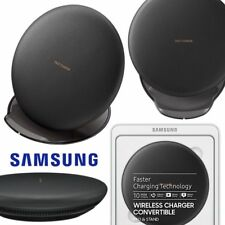 PER SAMSUNG GALAXY S8 NOTE 8 ORIGINALE RAPIDA Wireless Caricabatterie ep-pg950
