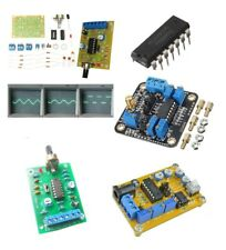 DC 12V-25V ICL8038 DDS Signal Generator Module/IC/DIY Sine Square Triangle Wave