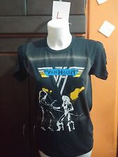 T-SHIRT VINTAGE HEAVY METAL ROCK MUSIC SHARK SKATE GROUP ORIGINAL ANNI 80/90 NEW