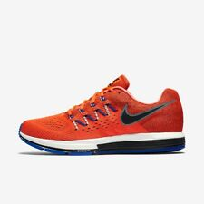 Nike Herren Air Zoom Vomero 10 UK Größe 8 - 10 Total Crimson