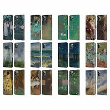 MASTERS COLLECTION PAINTINGS 2 LEATHER BOOK WALLET CASE FOR APPLE iPHONE PHONES