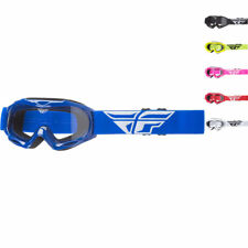 Fly Racing 2018 Focus Youth MX Motocross Goggles Off Road Enduro Kids Junior
