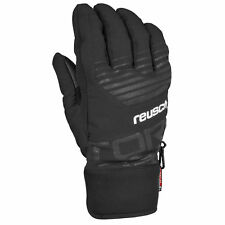 Reusch Alpine Ski Snow Torbenius R-Tex XT Glove Black
