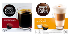 DOLCE GUSTO COFFEE PODS ORDER BEFORE 6PM FOR NEXT WORKING DAY DELIVERY