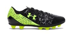 New Under Armour Youth SF Flash HG Jr Soccer Cleat